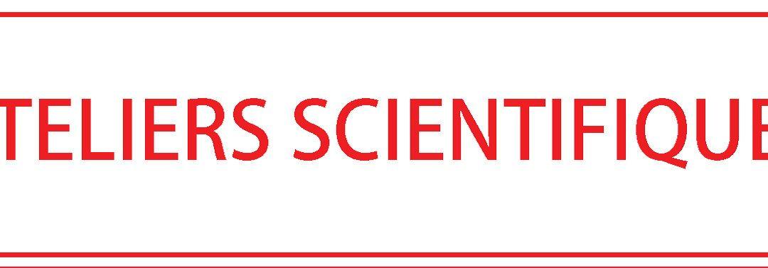 """Atelier scientifique """"Astronomie"""" 2020/2021"""