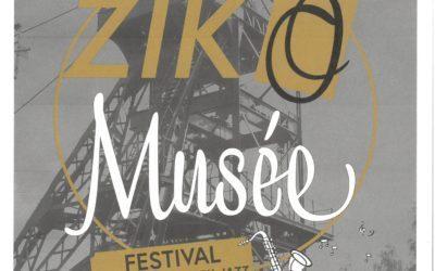 Venez écouter les classes orchestres, le 4 mai, au festival «Zik O Musée» à Renazé.