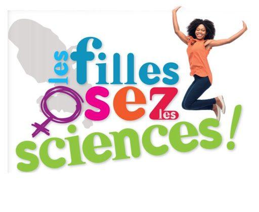 """Exposition : """"Les filles, osez les sciences!"""""""