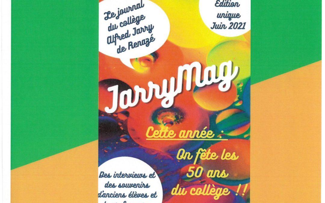 JARRY MAG
